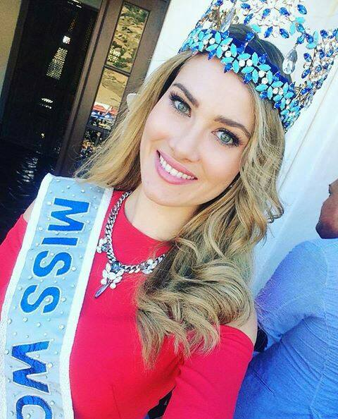 The Official Thread of Miss World 2015 @ Mireia Lalaguna - Spain  - Page 7 13051510