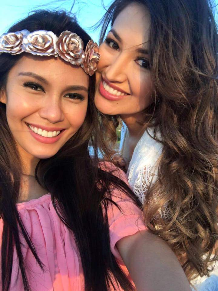 The Official Thread of MISS EARTH 2015 @ Angelia Ong- Philippines  - Page 3 13166110