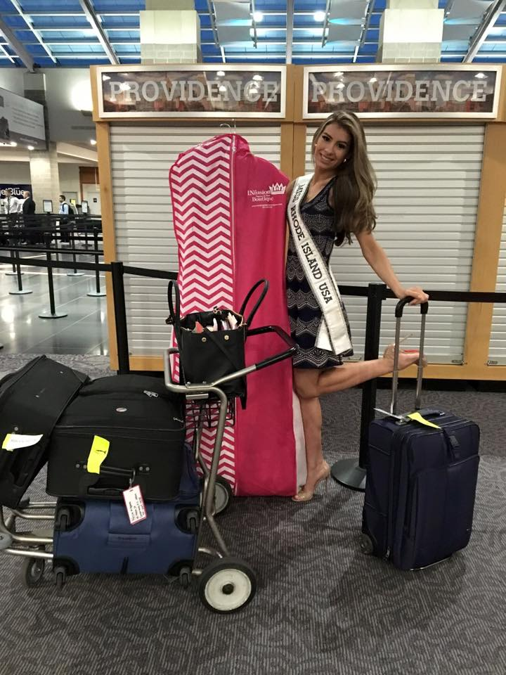 Road to Miss USA 2016 @ Las Vegas, Nevada on June 5 - Page 2 13220912