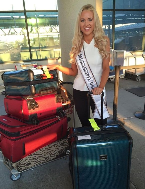 Road to Miss USA 2016 @ Las Vegas, Nevada on June 5 - Page 3 13240610