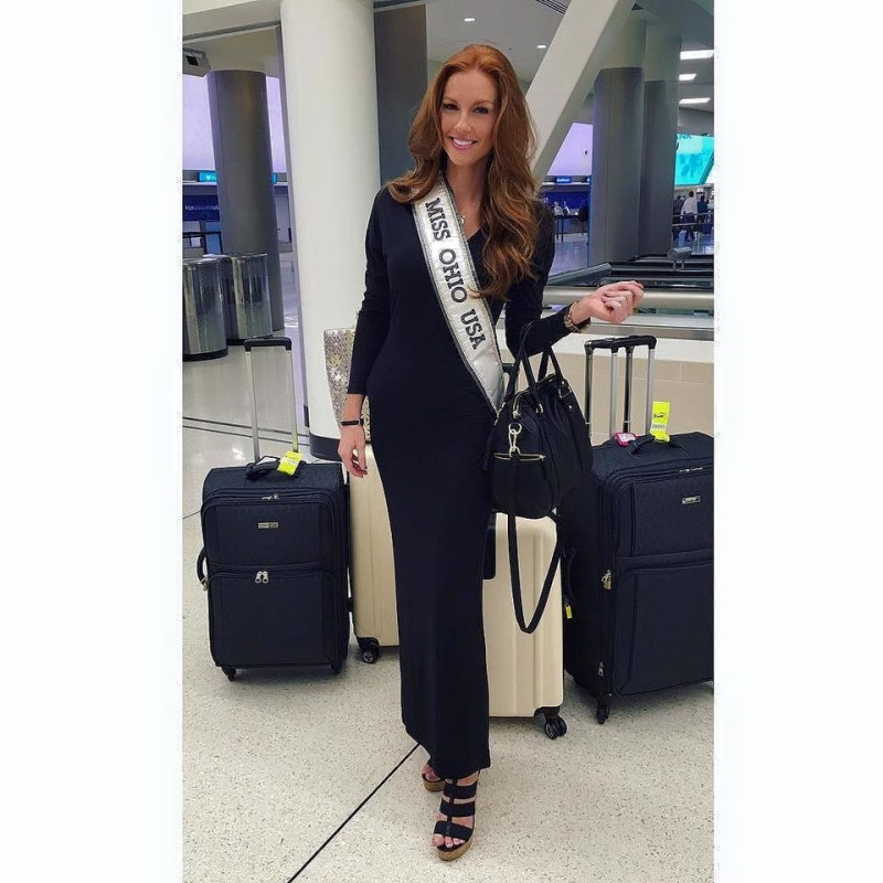 Road to Miss USA 2016 @ Las Vegas, Nevada on June 5 - Page 2 13241210