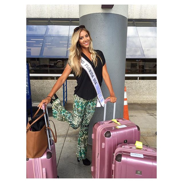 Road to Miss USA 2016 @ Las Vegas, Nevada on June 5 - Page 3 13249610
