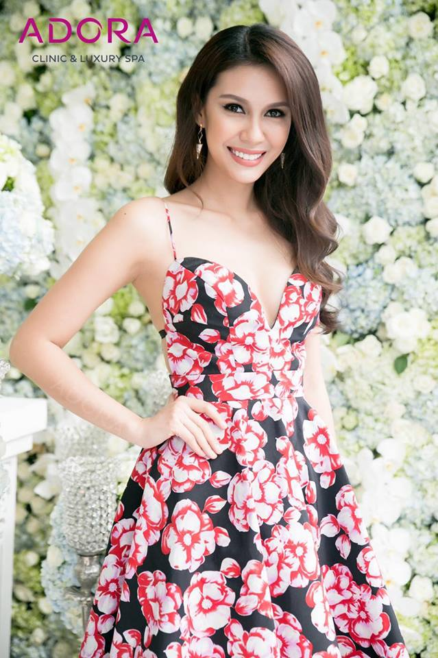 The Official Thread of MISS EARTH 2015 @ Angelia Ong- Philippines  - Page 4 13254110
