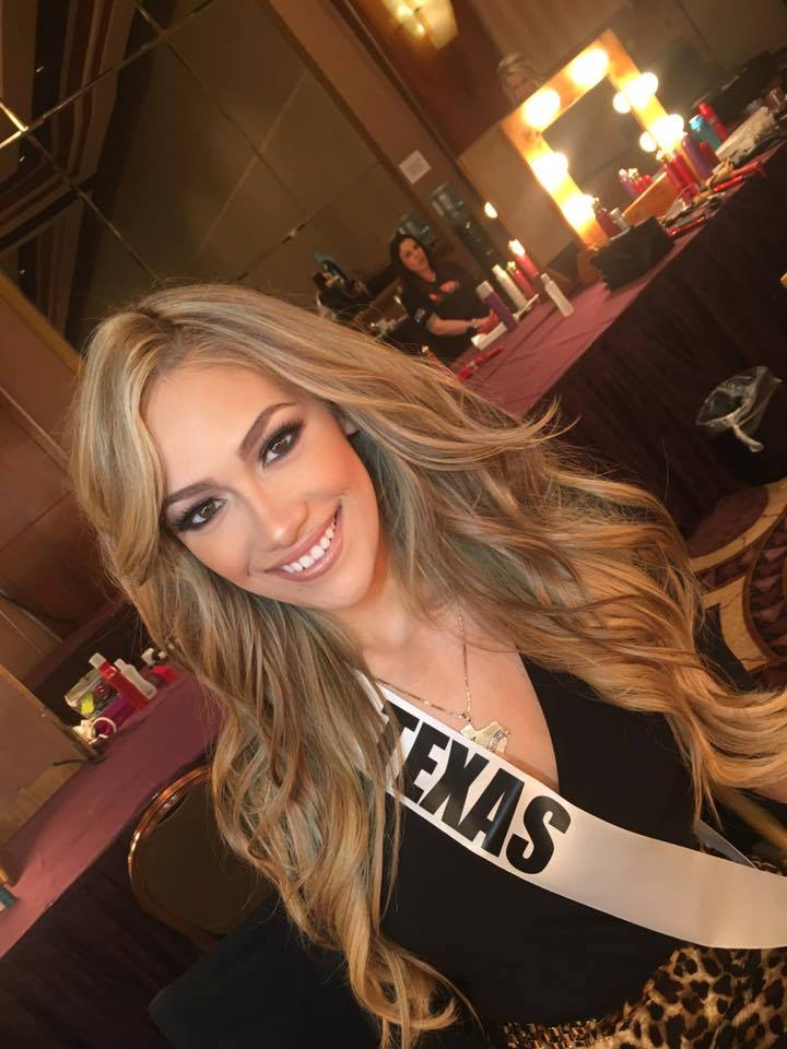Road to Miss USA 2016 @ Las Vegas, Nevada on June 5 - Page 3 13256410