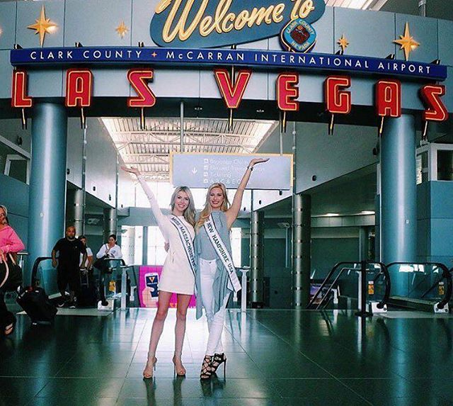 Road to Miss USA 2016 @ Las Vegas, Nevada on June 5 - Page 2 13259510