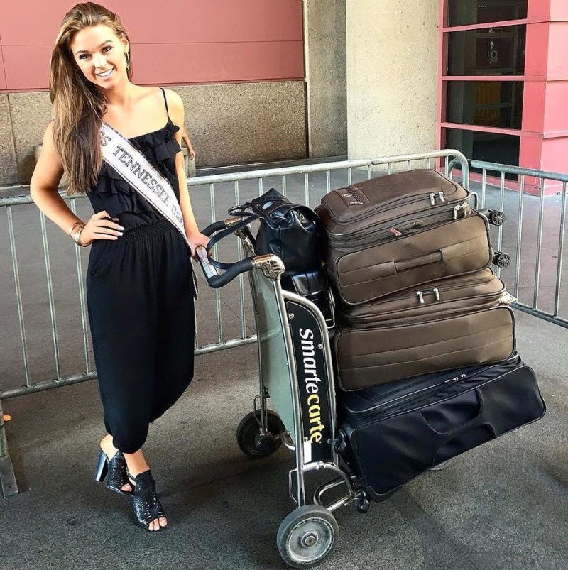 Road to Miss USA 2016 @ Las Vegas, Nevada on June 5 - Page 2 13260010