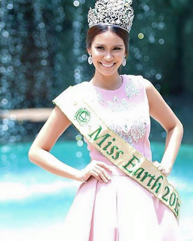 The Official Thread of MISS EARTH 2015 @ Angelia Ong- Philippines  - Page 4 13260110
