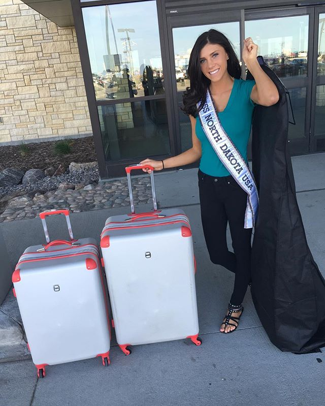 Road to Miss USA 2016 @ Las Vegas, Nevada on June 5 - Page 2 13261010