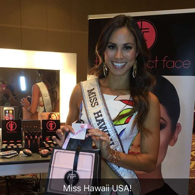 Road to Miss USA 2016 @ Las Vegas, Nevada on June 5 - Page 3 13267511
