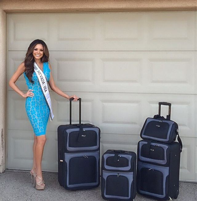 Road to Miss USA 2016 @ Las Vegas, Nevada on June 5 - Page 3 13277810