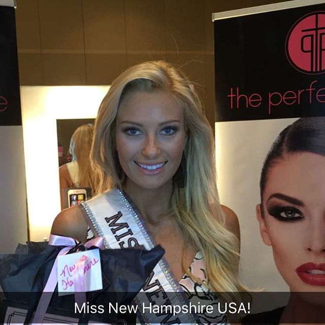 Road to Miss USA 2016 @ Las Vegas, Nevada on June 5 - Page 3 13285311