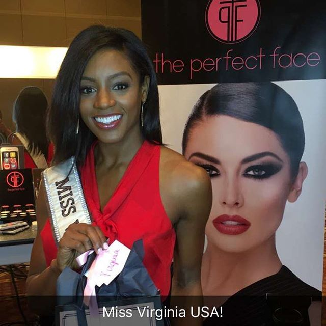 Road to Miss USA 2016 @ Las Vegas, Nevada on June 5 - Page 3 13285410