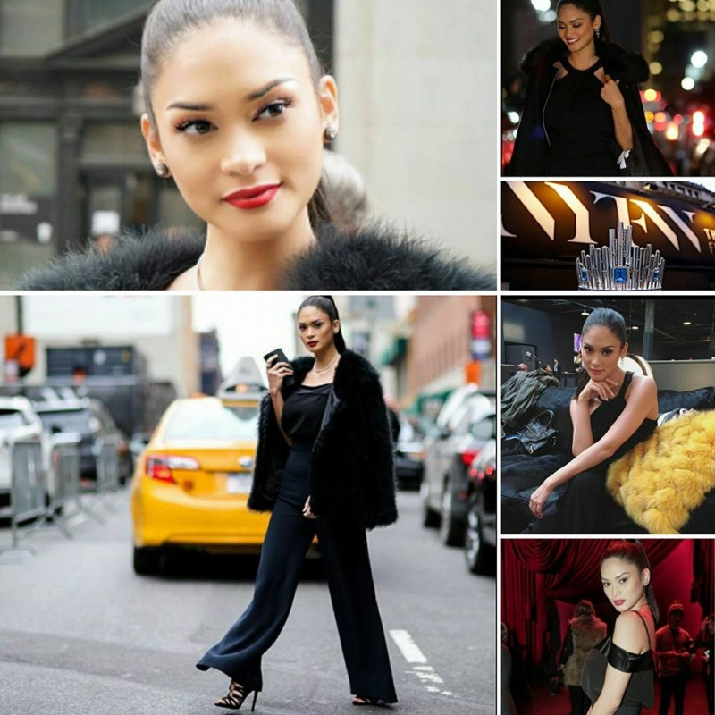 ♔ The Official Thread of MISS UNIVERSE® 2015 Pia Alonzo Wurtzbach of Philippines ♔  - Page 29 13327511