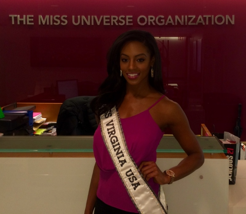 Road to Miss USA 2016 @ Las Vegas, Nevada on June 5 - Page 3 20160510