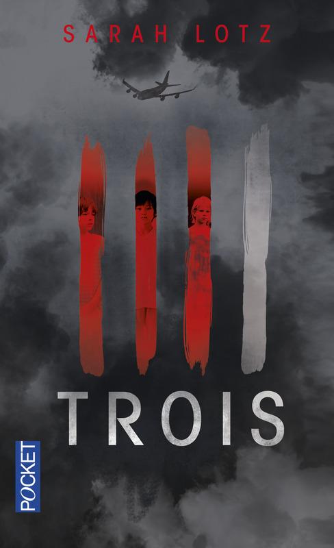 [Pocket] Trois de Sarah Lotz 97822610