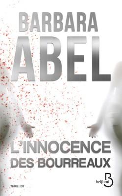 [Abel, Barbara] L'Innocence des bourreaux L-inno10