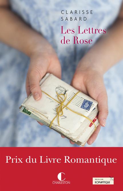[Sabard, Clarisse] Les Lettres de Rose Lettre10