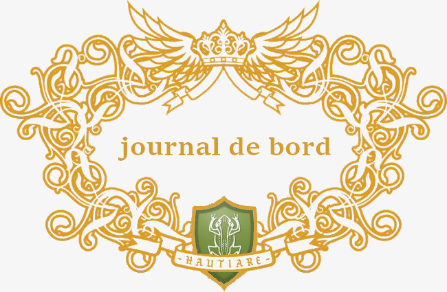 Valérian Hautiare - le Prince Célestin Journa10
