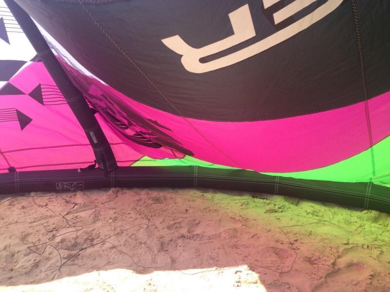 (VENDUE) Flysurfer Boost13 => 880€ Img_1412