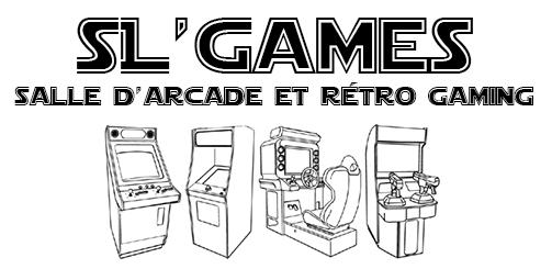 salle d'arcade et rétro gaming Logo_p10