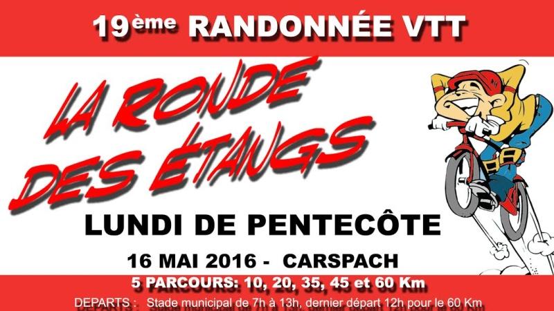 VTT - La ronde des étangs à Carspach lundi 16 mai 2016 Ronde_10