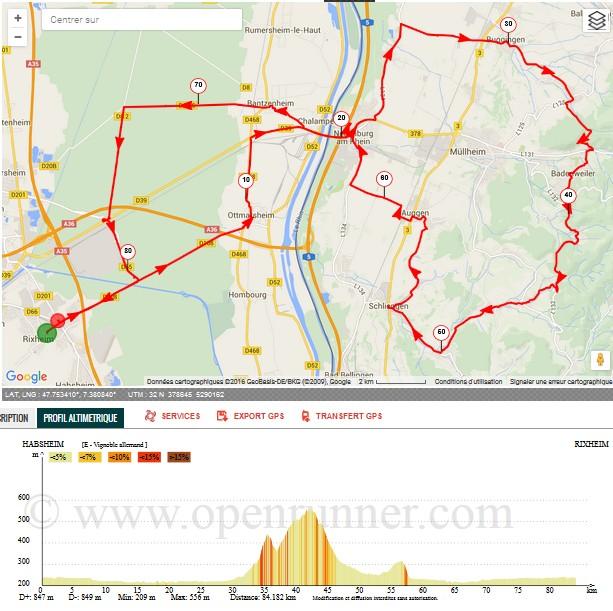 Sortie route samedi 14 mai Sortie15