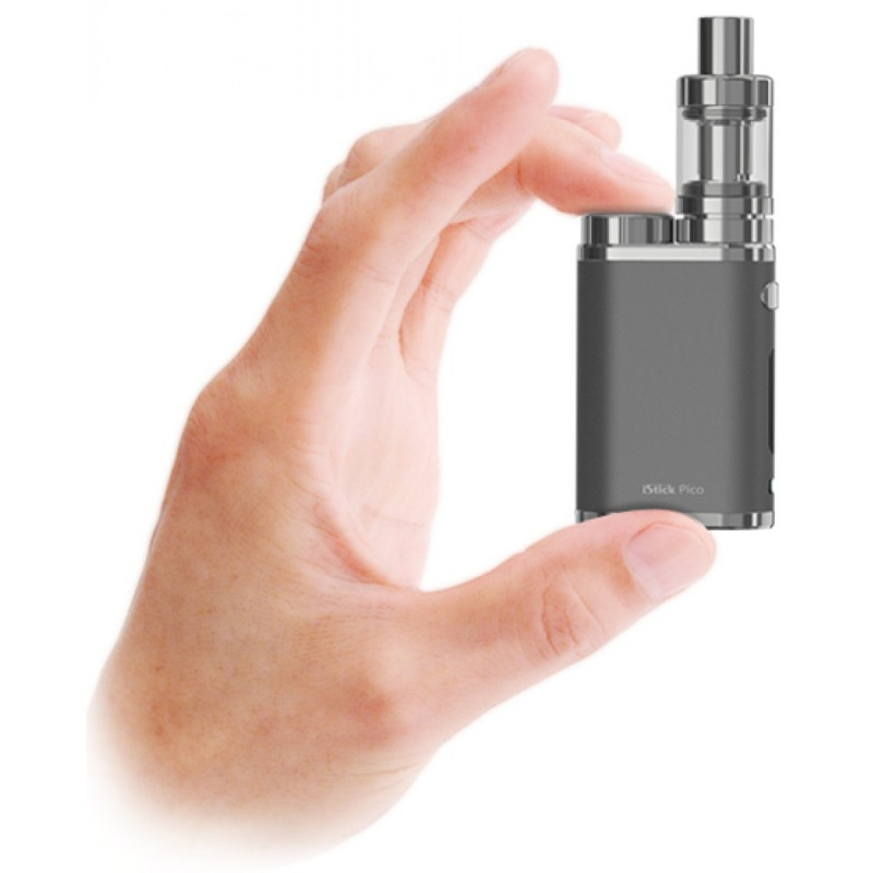 Eleaf Istick Pico : Small is Beautiful Istick10