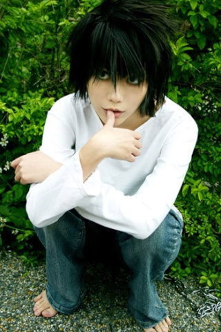 Cosplay L10
