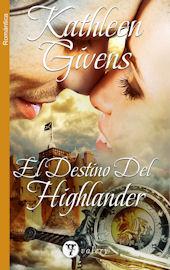 El Destino del Highlander, Kathleen Givens (Valery Bolsillo) Eldest10