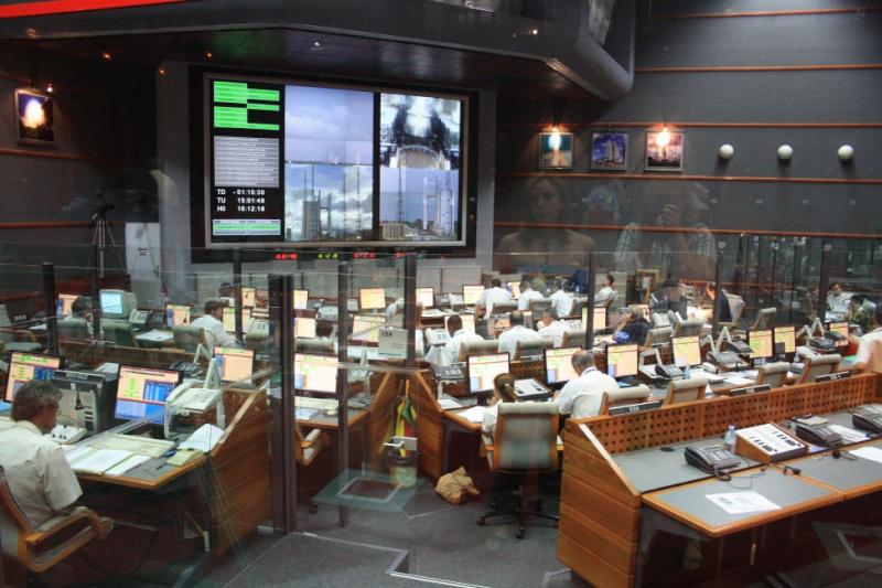 Ariane 5 ECA V189 / TerreStar - 1er juillet 2009 - Page 5 Img_1011