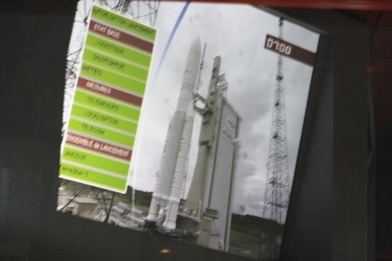 Ariane 5 ECA V189 / TerreStar - 1er juillet 2009 - Page 5 Img_1012