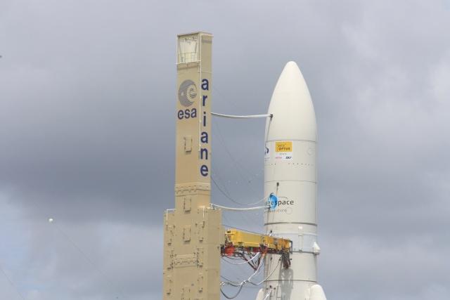 Ariane 5 ECA V190 / JCSat 12 & Optus D3 (21 août 2009, 22h09 GMT) - Page 2 Img_1211