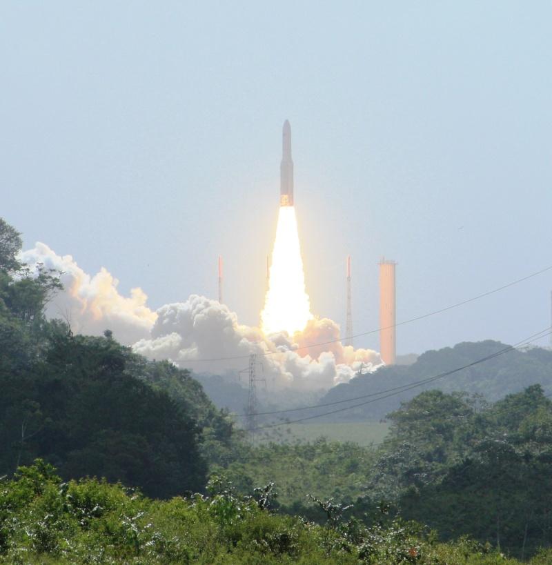 Ariane 5 ECA V188 / Herschel & Planck (14/05/2009) - Page 8 Lancem10