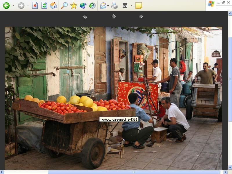 Le Maroc en photos. 71472010