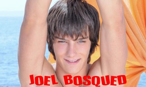 Joel Bosqued