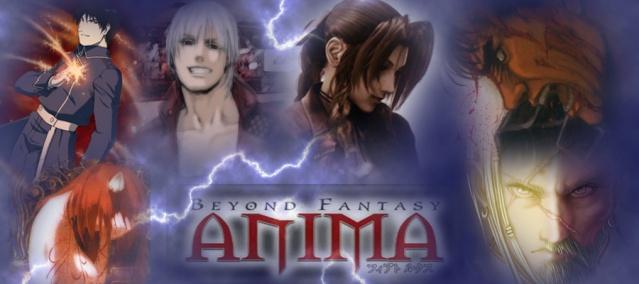 Anima RPF