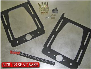 Rhino Teryx and RZR SEAT BASES on sale !!! Rzrsea10