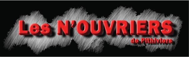 Le site de l'association  LES N'OUVRIERS DE PITHIVIERS