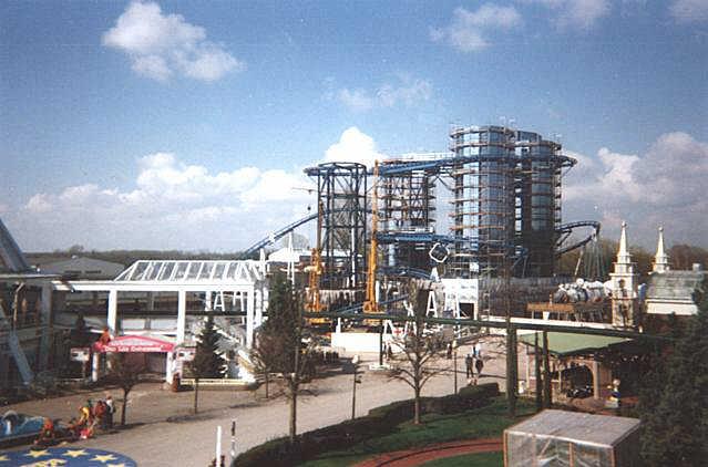Les constructions à EP Euromi12
