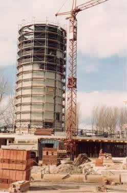 Les constructions à EP Eurosa10