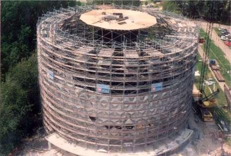 Les constructions à EP Eurosa11