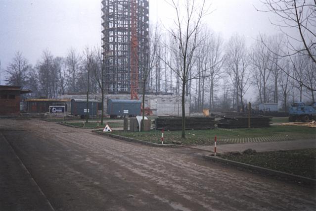 Les constructions à EP Eurosa13
