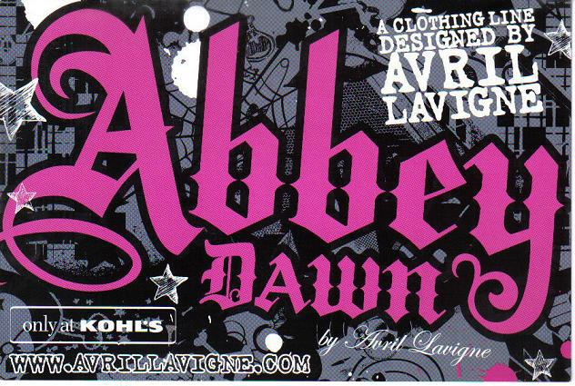 Nove slike Abbey Dawn :) Abbey-10