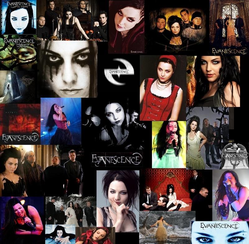 Evanescence Evanes11