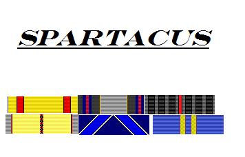 Spartan/Soldier8193/Spartacus Office12