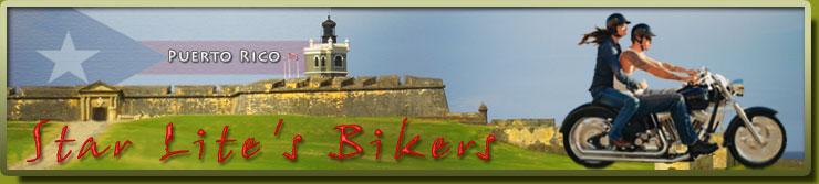 Star Lite's Bikers