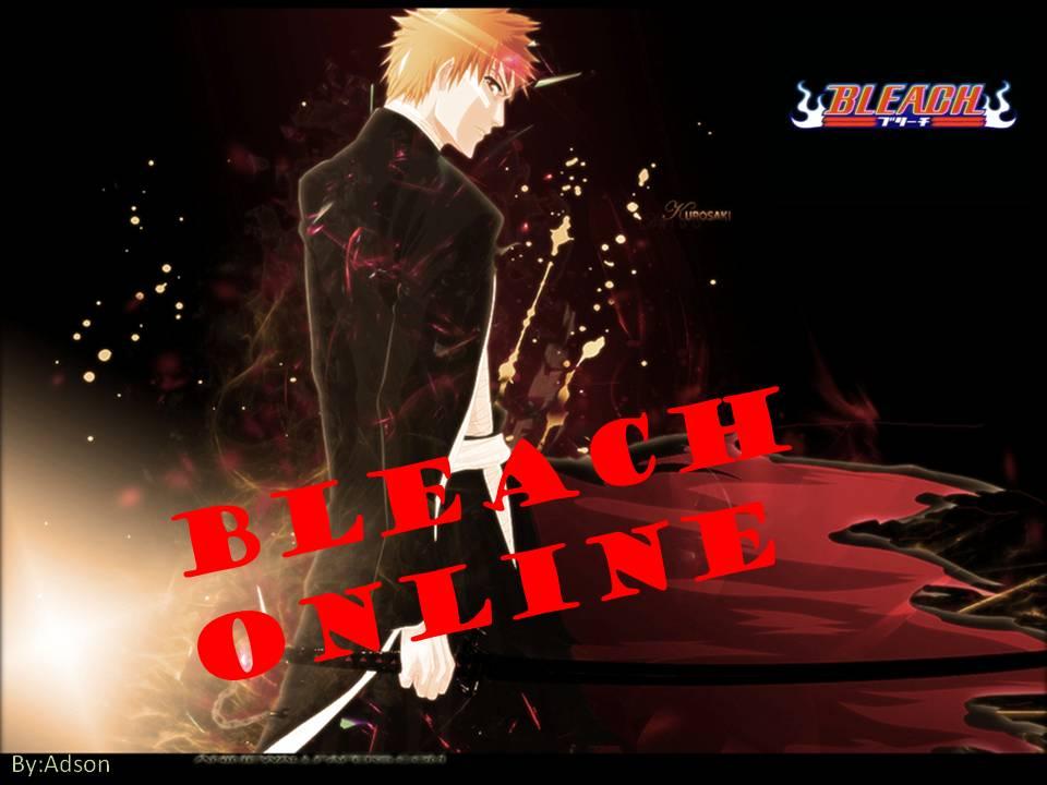 Jogo online de Bleach