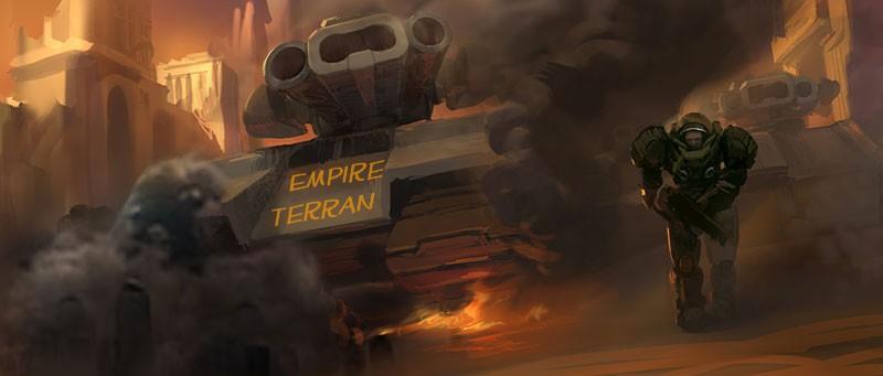 Empire Terran
