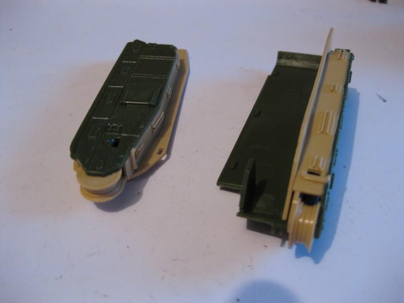 Char B1 bis [ Matchbox 1/76] FINI ! Photo167