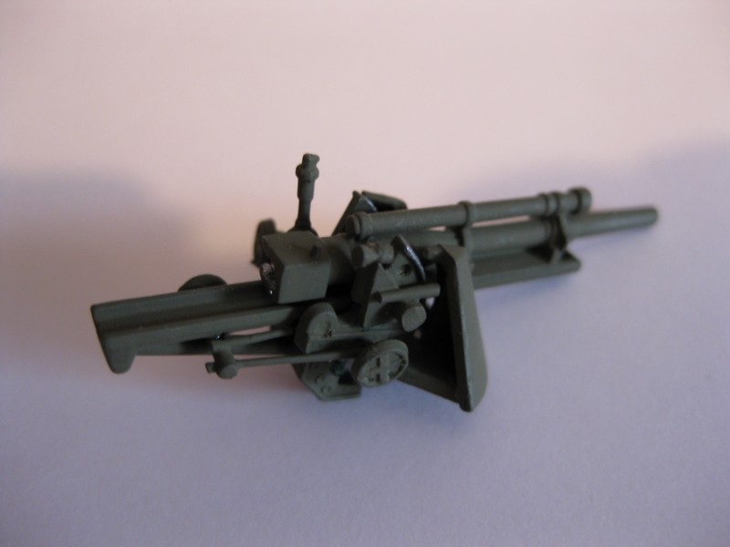 M7 HMC Priest [Revell/Matchbox 1/76 ] Photo910